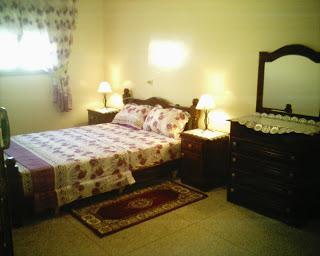 Appartement, meuble, à, louer,Agadir,wi-fi