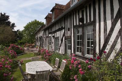 Vacanze Normandia, in Normandia, caslore, guest house 3***
