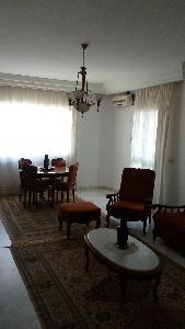 Beau et spacieux appartement haut standing à Soukra route la Marsa