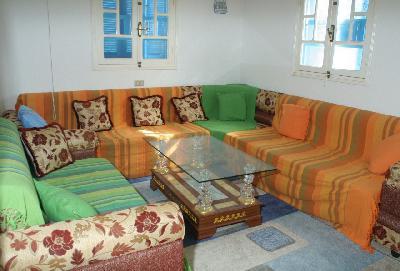 villa Djerba Midoun avec piscine privée proche plage Sidi yati