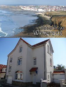 Wimereux Location Studio 40m² à 200m de la plage (4 pers.)
