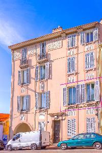 Joli studio de vacances à Cannes (Qu. Stanislas)