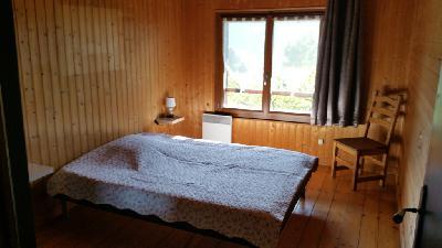 Appart en SAVOIE 1er étage en chalet 80m² 6 pers.