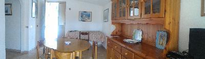 Italie - sardaigne - Loue maison a 150 mt de la mer cod.IUN 2910