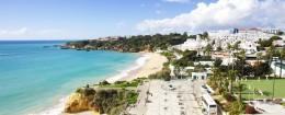 Loue appartement en bord de mer au sud du Portugal, du 02/08 au 09/08