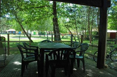 Locations Vacances en Chalets Hourtin Medoc