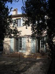 L'Oustaoutou Sainte-Maxime Var