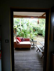 Location saisonnière de maisons à  Cayenne / Montabo