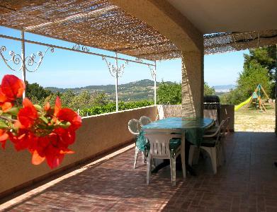 Villa avec piscine privée a prox des plages de Bandol