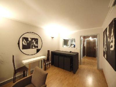 appartement 2 pièces - 52m² à Pau (Pyrénées)