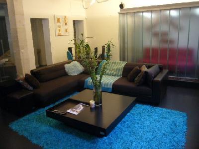 Appartement 3 pièces - 205m disponible le 01/02/2012