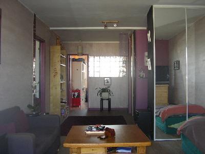 Appartement 4 pièces 76m²