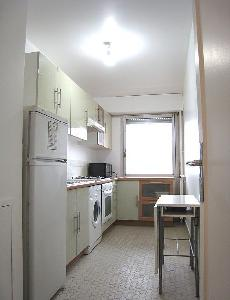 Appartement 2 chambres - 68 m² au sol. - 7ème étage avec ascenseur