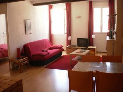 A 2 pas du Vieux-Port appartement très coquet idéal pour la visite de Marseille