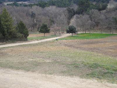 Terrains constructibles de 1000 à 1500 m² viabilises