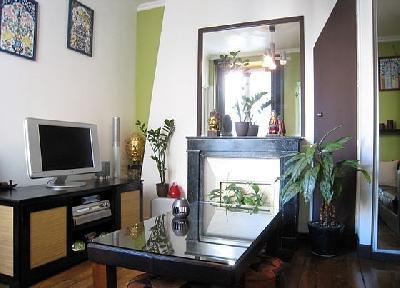 Appartement 1 chambre - 30 m² au sol