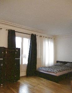 Appartement une pièce sur Nantes