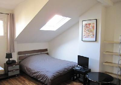 Appartement studio - 30m² au sol
