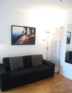 Appartement une pièce sur Orléans