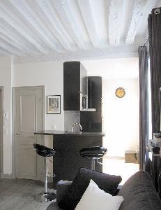 Appartement une pièce sur Rouen