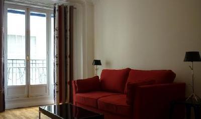 Appartement 2 pièces libre