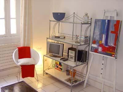 espacieux appartement t3