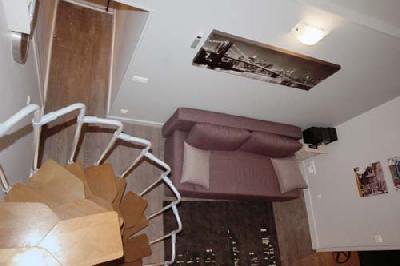 joli appartement t3de 69m²