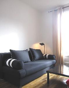 Appartement 1 chambre - 37 m² au sol