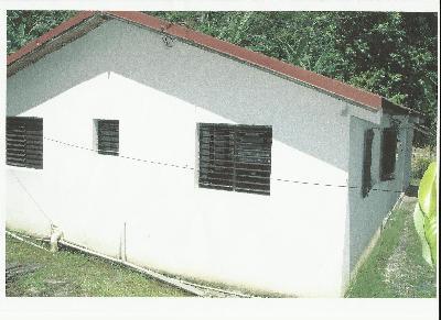 Maison et Terrain à vendre à SAINTE LUCIE