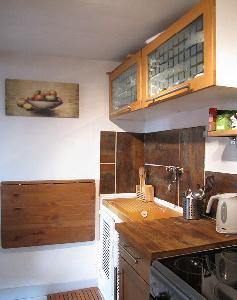 Appartement studio - 27 m² au sol