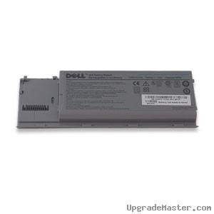 DELL battery rechargeable Li-Ion 0JD610