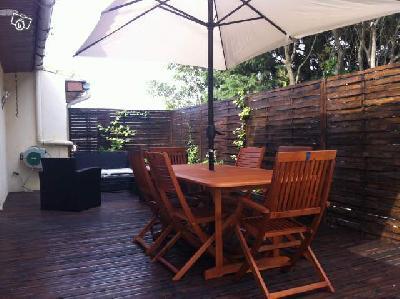 Été 2012 Location appartement sur Agde