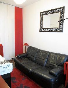 Appartement 1 chambre - 25 m² au sol