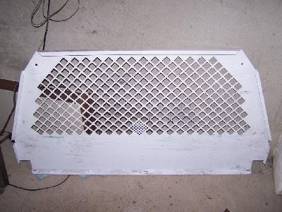 grilles de protection pour clio soci t annonces gratuites s curit. Black Bedroom Furniture Sets. Home Design Ideas