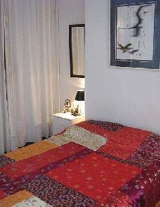 Appartement 1 chambre - 34m² au sol