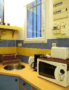 Appartement 1 chambre - 35m² au sol
