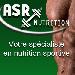 Photo petite annonce Magasin specialiste en nutrition sportive