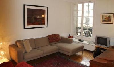 Appartement 2 pièces - 91000 Évry