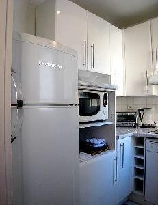 Duplex 2 chambres - 120 m² au sol.