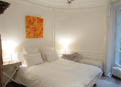 Bel Appartement 2 chambres de 93m²  sur Nancy