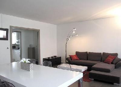Magnifique Appartement 2 chambres de 85m² sur Poitiers
