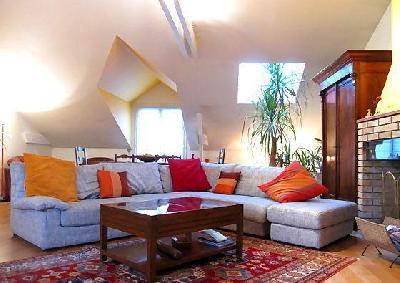 Appartement 2 chambres - 126 m² au sol