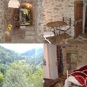 Location de gîtes et chambres d'hôtes dans le Gard