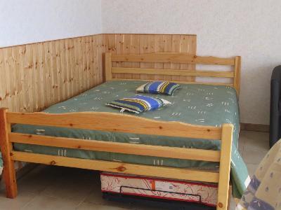 location studio de vacances à St Jean de Monts 85160