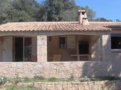 Jolie maison sur Porto Vecchio