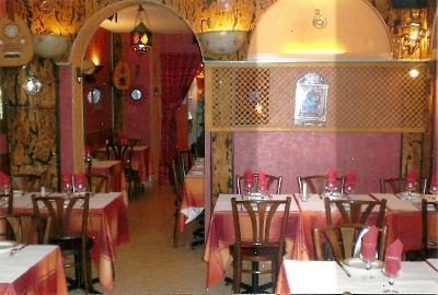 vend restaurant rennes centre