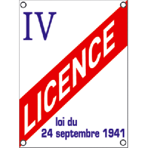 vend licence 4