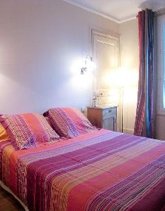 Appartement 2 chambres - 53 m² au sol