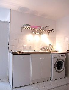 Bel appartement - studio sur Nancy