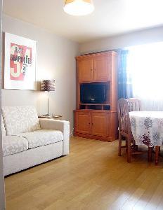 Bel appartement - studio sur Dijon